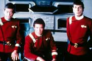 Star Trek 6: The Undiscovered Country - 8 x 10 Color Photo #5