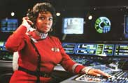 Star Trek 6: The Undiscovered Country - 8 x 10 Color Photo #34