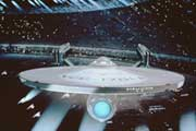 Star Trek 6: The Undiscovered Country - 8 x 10 Color Photo #36