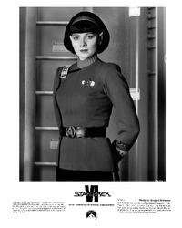 Star Trek 6: The Undiscovered Country - 8 x 10 B&W Photo #4