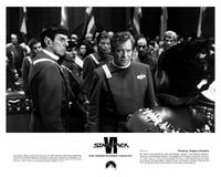 Star Trek 6: The Undiscovered Country - 8 x 10 B&W Photo #8