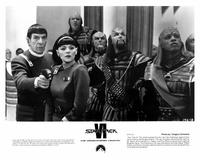 Star Trek 6: The Undiscovered Country - 8 x 10 B&W Photo #9