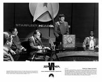 Star Trek 6: The Undiscovered Country - 8 x 10 B&W Photo #11