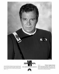 Star Trek 6: The Undiscovered Country - 8 x 10 B&W Photo #15