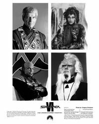 Star Trek 6: The Undiscovered Country - 8 x 10 B&W Photo #18