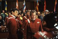 Star Trek 6: The Undiscovered Country - 8 x 10 Color Photo #2