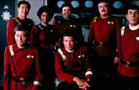 Star Trek 6: The Undiscovered Country - 8 x 10 Color Photo #3