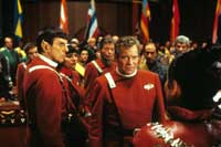 Star Trek 6: The Undiscovered Country - 8 x 10 Color Photo #7