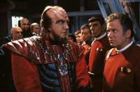 Star Trek 6: The Undiscovered Country - 8 x 10 Color Photo #12