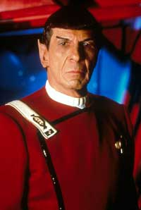 Star Trek 6: The Undiscovered Country - 8 x 10 Color Photo #15