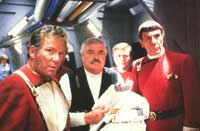 Star Trek 6: The Undiscovered Country - 8 x 10 Color Photo #24