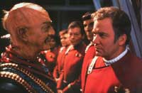 Star Trek 6: The Undiscovered Country - 8 x 10 Color Photo #25