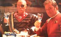 Star Trek 6: The Undiscovered Country - 8 x 10 Color Photo #26