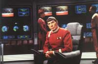Star Trek 6: The Undiscovered Country - 8 x 10 Color Photo #30