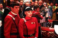 Star Trek 6: The Undiscovered Country - 8 x 10 Color Photo #31