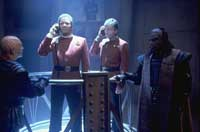 Star Trek 6: The Undiscovered Country - 8 x 10 Color Photo #38