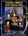Star Trek: Deep Space Nine - 27 x 40 Movie Poster - Style H