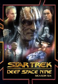 Star Trek: Deep Space Nine - 27 x 40 Movie Poster - Style L