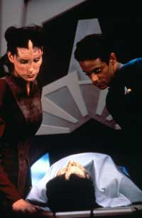 Star Trek: Deep Space Nine - 8 x 10 Color Photo #13