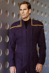 Star Trek: Enterprise - 8 x 10 Color Photo #2