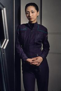 Star Trek: Enterprise - 8 x 10 Color Photo #3