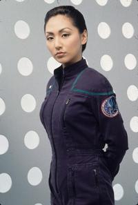 Star Trek: Enterprise - 8 x 10 Color Photo #4