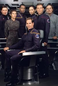 Star Trek: Enterprise - 8 x 10 Color Photo #5
