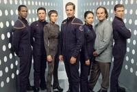 Star Trek: Enterprise - 8 x 10 Color Photo #9