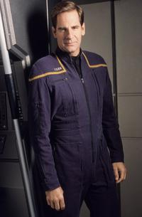 Star Trek: Enterprise - 8 x 10 Color Photo #13