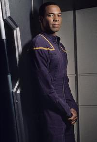 Star Trek: Enterprise - 8 x 10 Color Photo #15