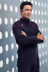 Star Trek: Enterprise - 8 x 10 Color Photo #17