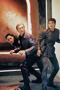 Star Trek: Enterprise - 8 x 10 Color Photo #19
