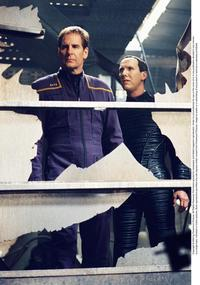 Star Trek: Enterprise - 8 x 10 Color Photo #23