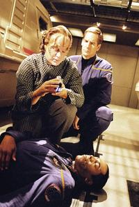 Star Trek: Enterprise - 8 x 10 Color Photo #36