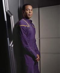Star Trek: Enterprise - 8 x 10 Color Photo #44