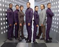Star Trek: Enterprise - 8 x 10 Color Photo #45