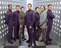 Star Trek: Enterprise - 8 x 10 Color Photo #46