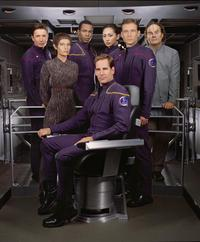 Star Trek: Enterprise - 8 x 10 Color Photo #47