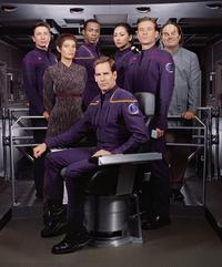 Star Trek: Enterprise - 8 x 10 Color Photo #48