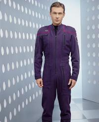 Star Trek: Enterprise - 8 x 10 Color Photo #50