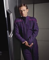 Star Trek: Enterprise - 8 x 10 Color Photo #51