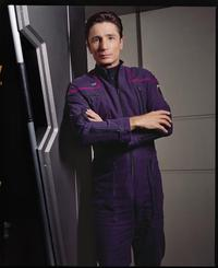 Star Trek: Enterprise - 8 x 10 Color Photo #52