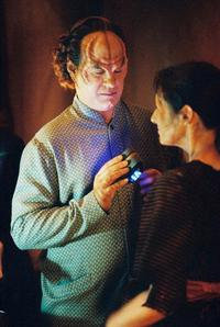 Star Trek: Enterprise - 8 x 10 Color Photo #57
