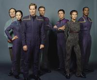 Star Trek: Enterprise - 8 x 10 Color Photo #68