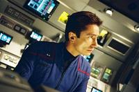 Star Trek: Enterprise - 8 x 10 Color Photo #79