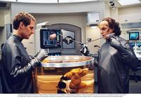 Star Trek: Enterprise - 8 x 10 Color Photo #86