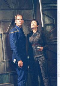 Star Trek: Enterprise - 8 x 10 Color Photo #88