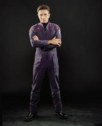 Star Trek: Enterprise - 8 x 10 Color Photo #98