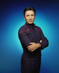 Star Trek: Enterprise - 8 x 10 Color Photo #99