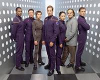 Star Trek: Enterprise - 8 x 10 Color Photo #102